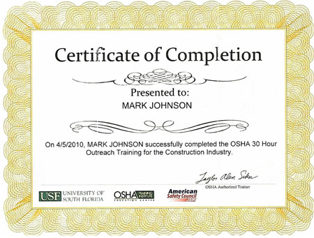 Osha 10 certificate template boatremyeaton osha 10 certificate template safety custom industrial services llc wisconsin compliance yelopaper Choice Image